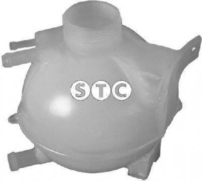 STC T403511 Бачок, радиатор