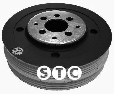 STC T404497 Ременный шкив, коленчатый вал