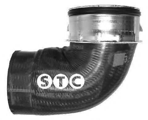 STC T409306 Рукав воздухозаборника, воздушный фильтр