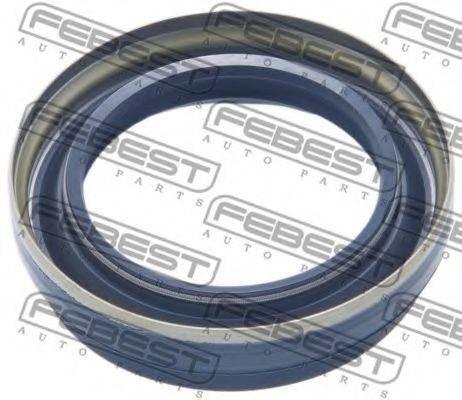 FEBEST 95JES38550814X Уплотнительное кольцо вала, приводной вал