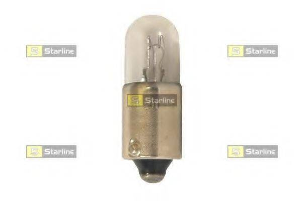 STARLINE 9999984 Лампа накаливания, фонарь указателя поворота; Лампа накаливания, противотуманная фара; Лампа накаливания, фонарь освещения номерного знака; Лампа накаливания, задний гарабитный огонь; Лампа накаливания, oсвещение салона; Лампа накаливания, фонарь освещения багажника; Лампа накаливания, стояночные огни / габаритные фонари; Лампа накаливания, стояночный / габаритный огонь; Лампа накаливания, фонарь указателя поворота; Лампа накаливания, oсвещение салона; Лампа накаливания, фонарь освещения номерного знака; Лампа накаливания, фонарь освещения багажника; Лампа накаливания, противотуманная фара; Лампа накаливания, стояночный / габаритный огонь