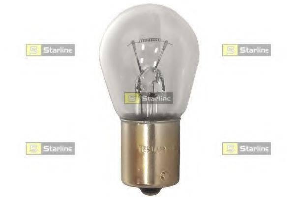 STARLINE 9999995 Лампа накаливания, фонарь указателя поворота; Лампа накаливания, основная фара; Лампа накаливания, фонарь сигнала тормож./ задний габ. огонь; Лампа накаливания, фонарь сигнала торможения; Лампа накаливания, фонарь освещения номерного знака; Лампа накаливания, задняя противотуманная фара; Лампа накаливания, фара заднего хода; Лампа накаливания, задний гарабитный огонь; Лампа накаливания, oсвещение салона; Лампа накаливания, стояночные огни / габаритные фонари; Лампа накаливания, стояночный / габаритный огонь; Лампа накаливания, основная фара; Лампа накаливания, фонарь указателя поворота; Лампа накаливания, фонарь сигнала тормож./ задний габ. огонь