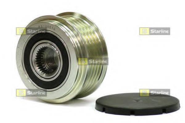 STARLINE RS100510 Механизм свободного хода генератора