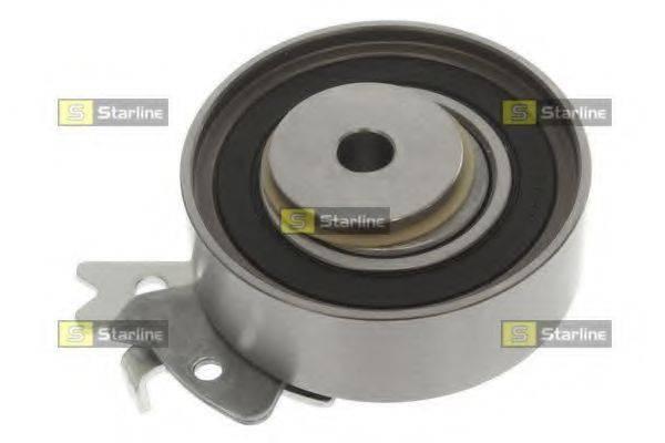 STARLINE RSA10130 Натяжной ролик, ремень ГРМ