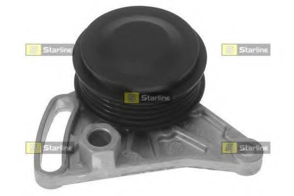 STARLINE RSA30910 Натяжной ролик, поликлиновой  ремень