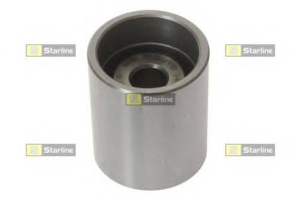STARLINE RSB19710 Паразитный / Ведущий ролик, зубчатый ремень