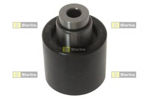 STARLINE RSB34910 Паразитный / Ведущий ролик, зубчатый ремень