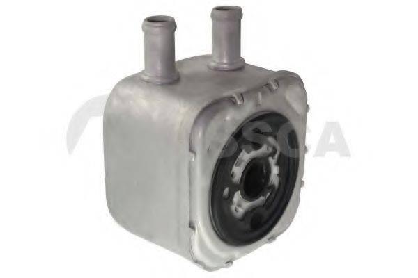 OSSCA 05965 масляный радиатор, двигательное масло
