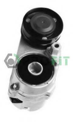 PROFIT 10140116 Натяжной ролик, поликлиновой  ремень