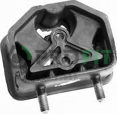 PROFIT 10150253 Подвеска, двигатель