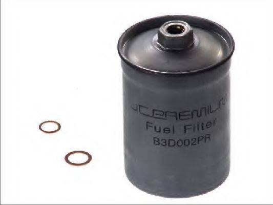 JC PREMIUM B3D002PR Топливный фильтр