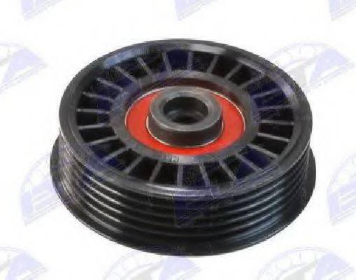 BTA E2W5480BTA Натяжной ролик, поликлиновой  ремень