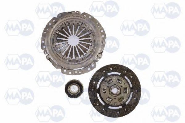 MAPA 002200900