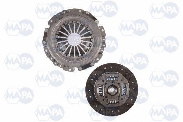MAPA 004215709 Комплект сцепления