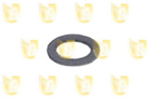 UNIGOM 162070 Уплотнительное кольцо, резьбовая пр
