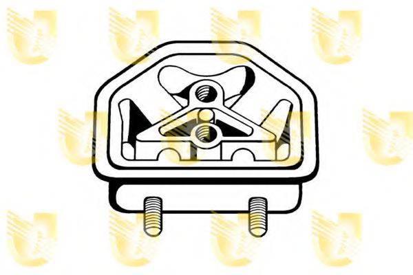 UNIGOM 396050 Подвеска, двигатель