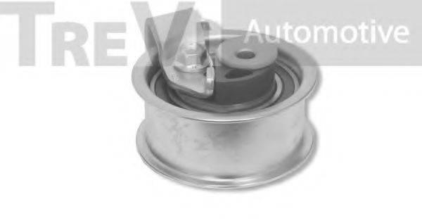 TREVI AUTOMOTIVE TD1334 Натяжной ролик, ремень ГРМ