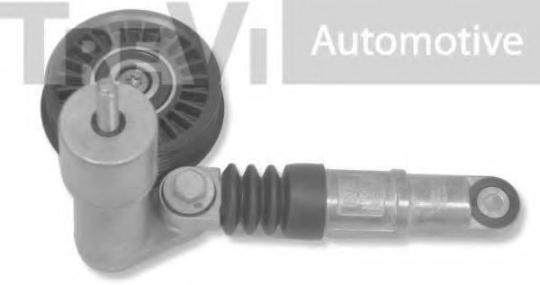 TREVI AUTOMOTIVE TA1515 Натяжитель ремня, клиновой зубча