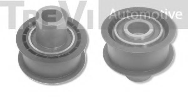 TREVI AUTOMOTIVE TD1110 Паразитный / Ведущий ролик, зубчатый ремень