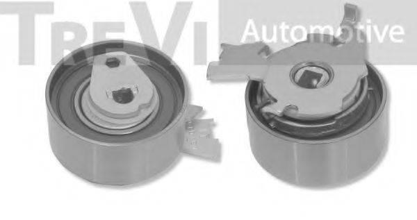 TREVI AUTOMOTIVE TD1116 Натяжной ролик, ремень ГРМ