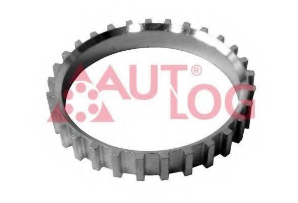 AUTLOG AS1010 Зубчатый диск импульсного датчика, противобл. устр.