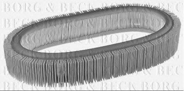 BORG & BECK BFA2348 Воздушный фильтр