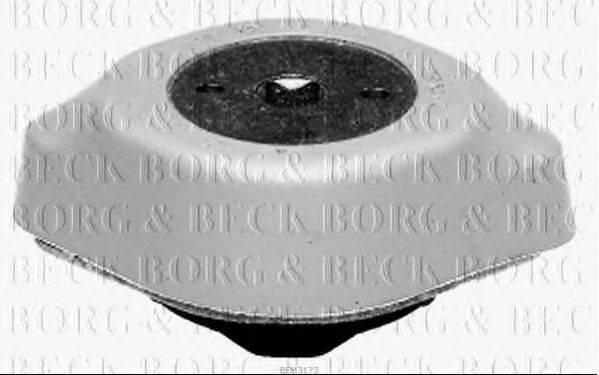 BORG & BECK BEM3173 Подвеска, двигатель