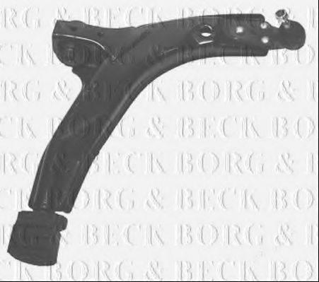 BORG & BECK BCA5879 Рычаг независимой подвески колеса, подвеска колеса