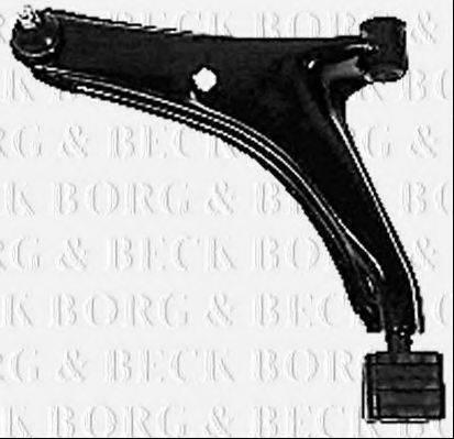 BORG & BECK BCA5974