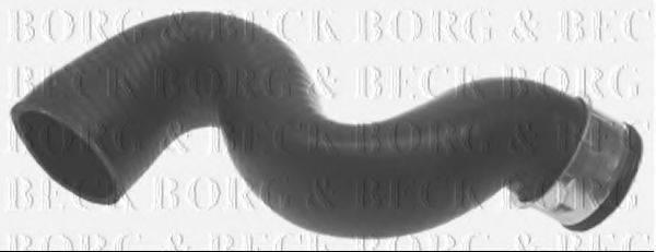 BORG & BECK BTH1102 Трубка нагнетаемого воздуха