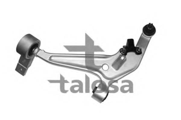 TALOSA 4004475 Рычаг независимой подвески колеса, подвеска колеса