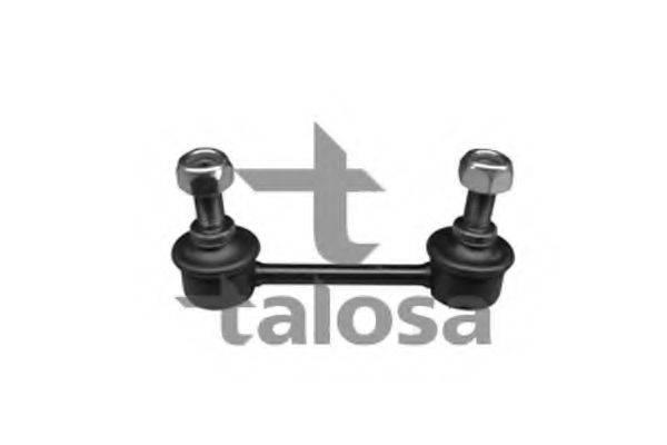 TALOSA 5004584 Тяга / стойка, стабилизатор
