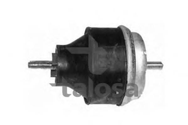 TALOSA 6105315 Подвеска, двигатель