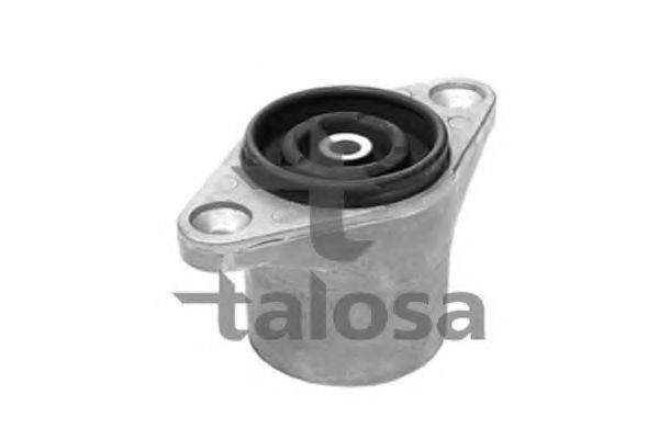 TALOSA 6301798 Опора стойки амортизатора