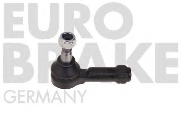 EUROBRAKE 59065032271 Наконечник поперечной рулевой тяги