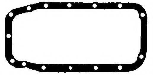 BGA OP4378 Прокладка, маслянный поддон