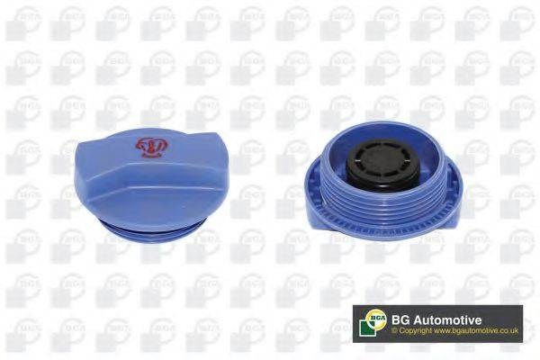 BGA CC3015 Крышка, резервуар охлаждающей жидкости