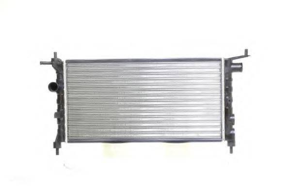ALANKO 532850 Радиатор, охлаждение двигателя
