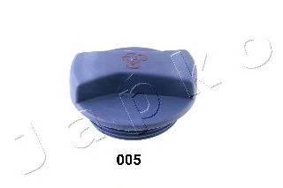 JAPKO 33005 Крышка, радиатор