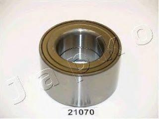 JAPKO 421070 Комплект подшипника ступицы колеса