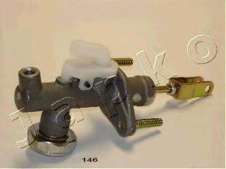 JAPKO 95146 Главный цилиндр, система сцепления