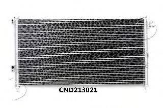 JAPKO CND213021 Конденсатор, кондиционер
