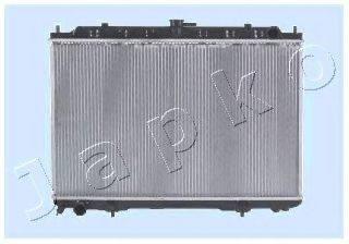 JAPKO RDA213038 Радиатор, охлаждение двигателя