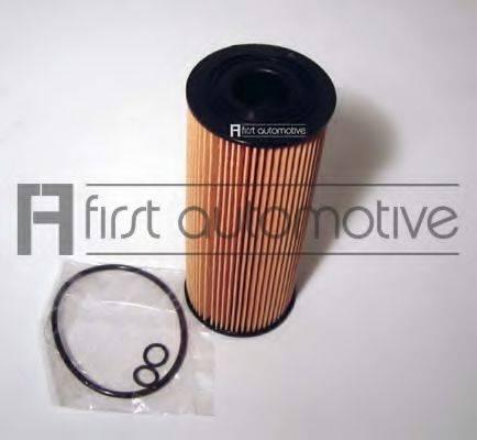 1A FIRST AUTOMOTIVE E50204 Масляный фильтр