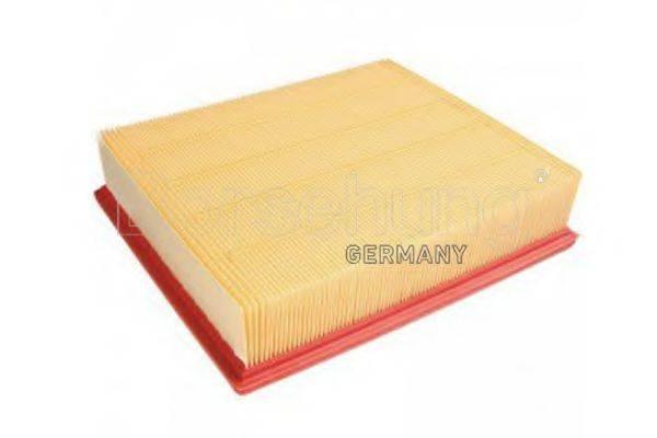 BORSEHUNG B12804 Воздушный фильтр