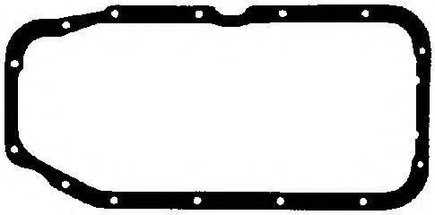 WILMINK GROUP WG1085158 Прокладка, маслянный поддон