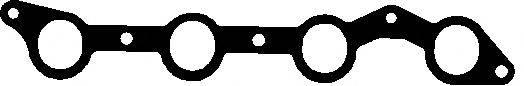 WILMINK GROUP WG1193353 Прокладка, впускной коллектор
