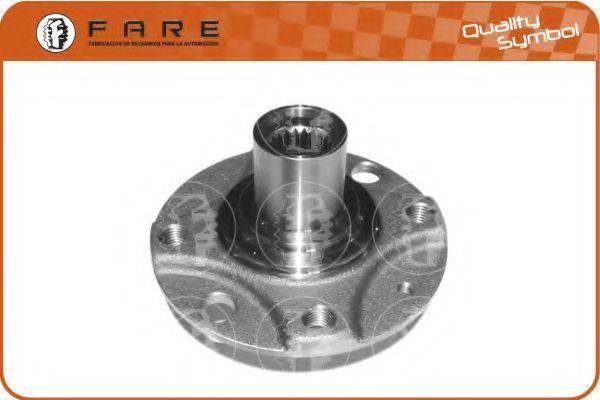 FARE SA 6033 Ступица колеса