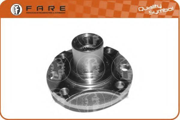 FARE SA 6034 Ступица колеса