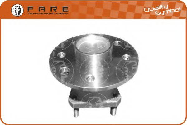 FARE SA 6037 Ступица колеса